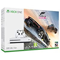 Xbox One S 500 GB + Forza Horizon 3 [Bundle] [Importación italiana]