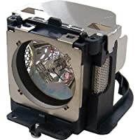 Electrified ET-SLMP106 Electrified ET-SLMP106 Replacement Lamp with Housing for Panasonic Projectors