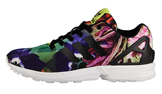 buy online 94813 f292c Amazon.com | Adidas ZX Flux