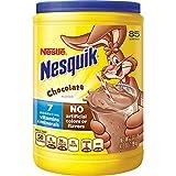Nesquik Chocolate Milk Drink Mix, Jug, 41.9 oz