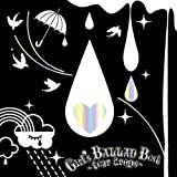 Girl's BALLAD Best-tear drops-
