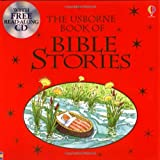 Bible Stories, Heather Amery, 0746041454