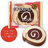 ヤマザキ ダブルロール 3個からご注文ください 山崎製パン横浜工場製造品