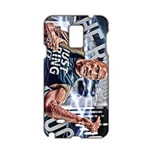 WWE Brock Lesnar 3D Phone Case for Samsung Galaxy Note4