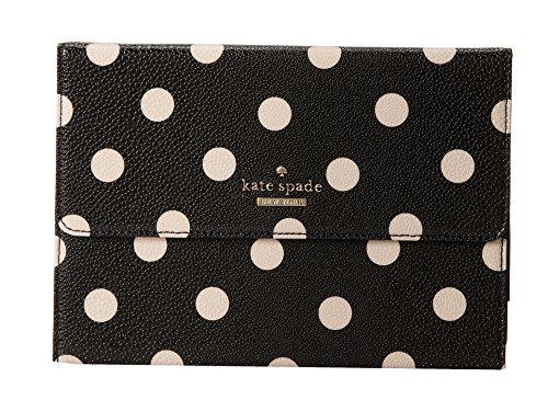 Kate Spade New York Cedar Street iPad mini Keyboard, Black/Deco Beige, One Size