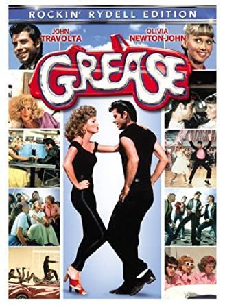 Todo mal con: GREASE!