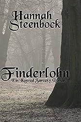 Finderlohn: Ein Konrad Zarezky Roman (German Edition)