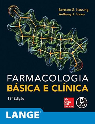 Farmacologia Básica Clínica Bertram Katzung ebook