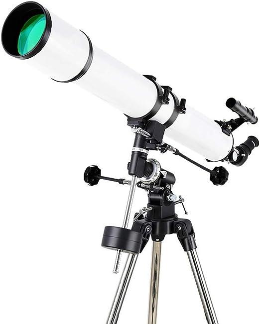 ETH Vista telescópica Profesional de Alta definición del Espacio ...