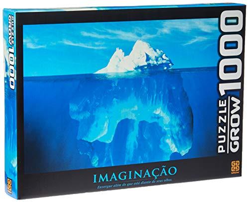 P1000 Imaginação, Grow, Multicor