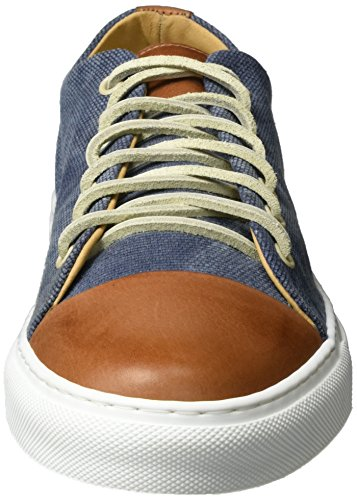 navy Sport Sneakers Basses Bleu Cole Homme 410 Kenneth Car 7qxzBz