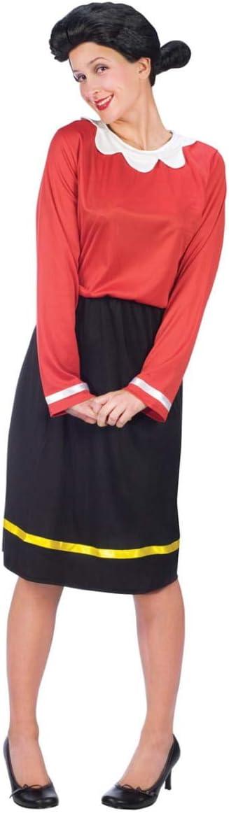 Olive Oyl original SM Tamaño de vestuario: Amazon.es: Juguetes y ...