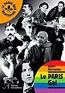Le Paris gai par Olorenshaw