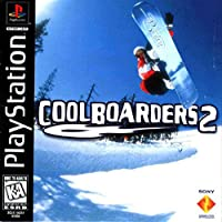 Coolboarders 2 [E]