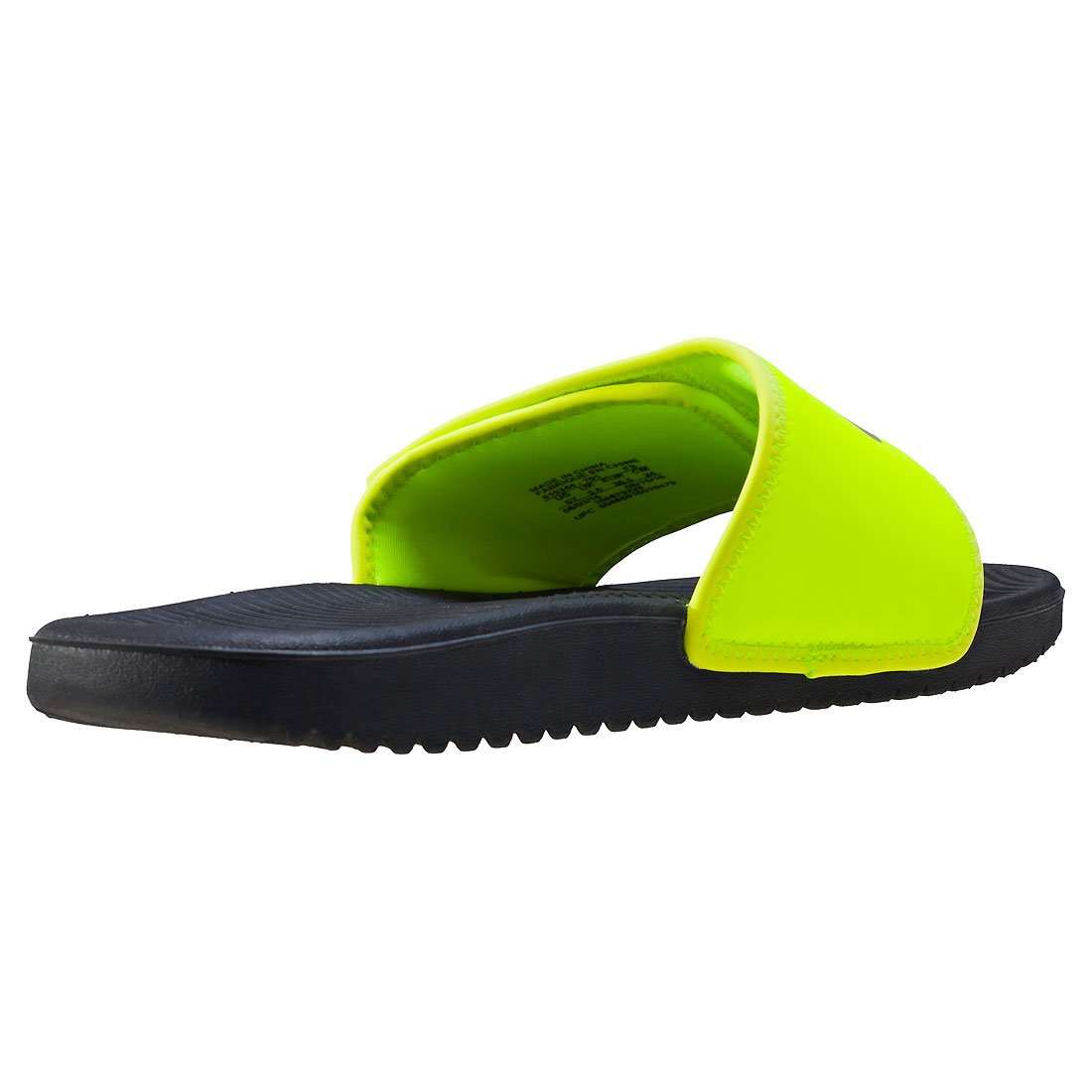 f07cc69c771d Nike Kids Kawa Adjustable Slides(GS PS)  819344-701 (6 Big Kid M)  Buy  Online at Low Prices in India - Amazon.in