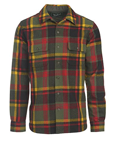 woolrich-mens-bering-wool-plaid-shirt-black-multi-x-large