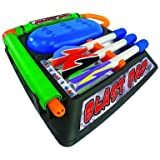 Marky Sparky - Blast Pad Missile Launcher and Universal Booster 5 Pack Refill