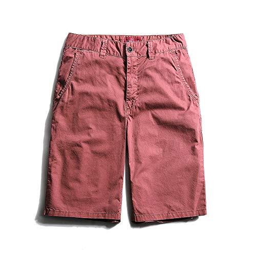 Los Bolawoo Libre Al Playa Marca Pantalones Red Casuales De Hombres 77 Armario Cortos Trabajo Camuflaje Orange Aire Ropa Mode qr6RwtnPra
