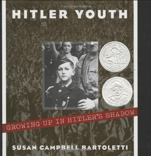 Image result for hitler youth book