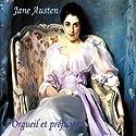 Orgueil et préjugés  Audiobook by Jane Austen Narrated by Évelyne Lecucq