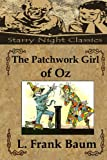 The Patchwork Girl of Oz, L. Frank Baum, 1482772566