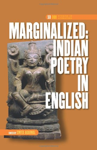 Marginalized: Indian Poetry in English (Dqr Studies in Literature)