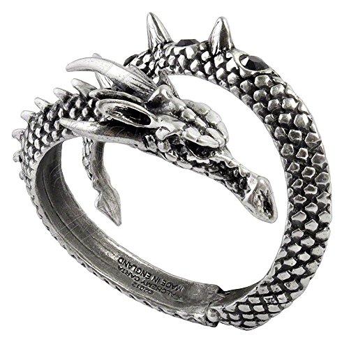 Alchemy Unisex Unisex Gothic Vis Viva Bracelet (Alchemy Gothic Bracelet)