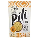 #6: Tumeric and Black Pepper Wild Sprouted Pili Nuts