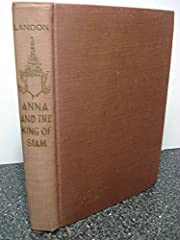 Anna and the King of Siam por Margaret…