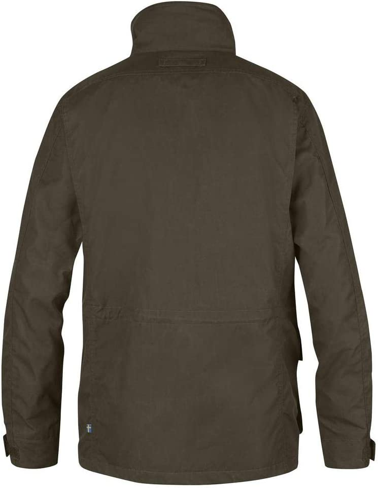 Fjallraven Men's Brenner Pro Jacket M Sport Green