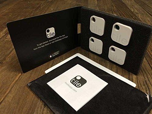 Tile Gen 2 Phone Finder Key Finder Item Finder 4