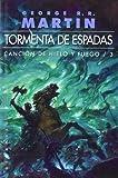 Book Cover for Tormenta de espada. Canción de hielo y fuego. Libro Tercero