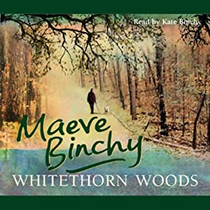 Whitethorn Woods Audiobook