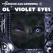 Ol' Violet Eyes (Grüße aus Gehenna 5)   Dane Rahlmeyer