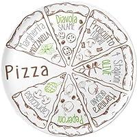 Platos para pizza