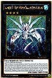 yugioh number cards - Yu-Gi-Oh! - Number 37: Hope Woven Dragon Spider Shark (PGL3-EN007) - Premium Gold: Infinite Gold - 1st Edition - Gold Secret Rare