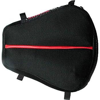 Amazon.com: Hommiesafe - Cojín de aire para asiento de ...