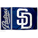 San Diego Padres Flag 3x5 MLB Banner