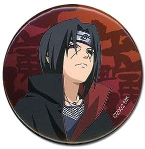 Naruto Movie: Itachi Button