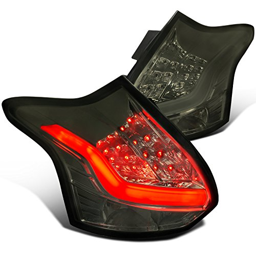 Focus Led Tail Lights in US - 8