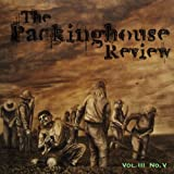 The Packinghouse Review, Rick Garza and David Dominguez, 1466330368
