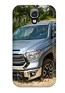 Hot 8144229K19518844 Galaxy Cover Case - Toyota Tundra Protective Case Compatibel With Galaxy S4