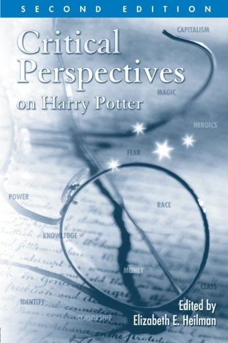 Critical Perspectives on Harry Potter – HPB