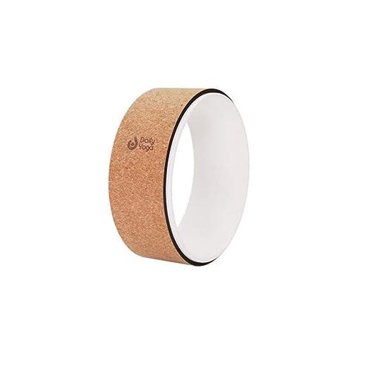 XIONGHAIZI Rueda de yoga, anillo de yoga para principiantes ...