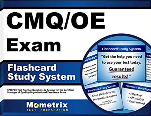 Get all cmq-oe exam questions with practice test   test.