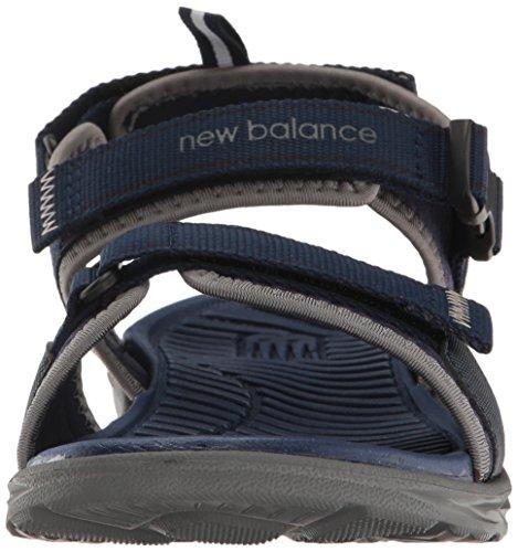 Ny Balans Mens Respons Sandal Navy