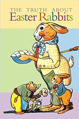Ebook store download free The Truth about Easter Rabbits (Portuguese Edition) PDF