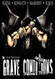 img - for Grave Conditions by Scott Nicholson (2010-10-12) book / textbook / text book