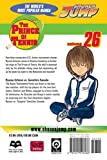 The Prince of Tennis, Vol. 26