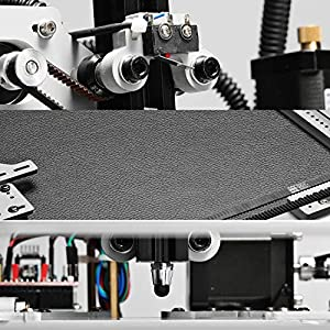 SainSmart Emile3 PRO DIY High-precision Touch Screen Test Machine Machine with Capacitive Nib, GRBL Control 3 Axis XYZ Robot, Z-Axis Up and Down Two-Way Limit, Work Area 320 x 235 x 60mm